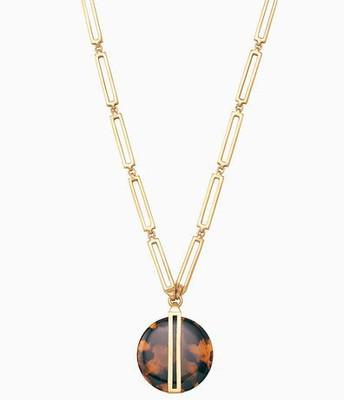 Jaya tortoise pendant