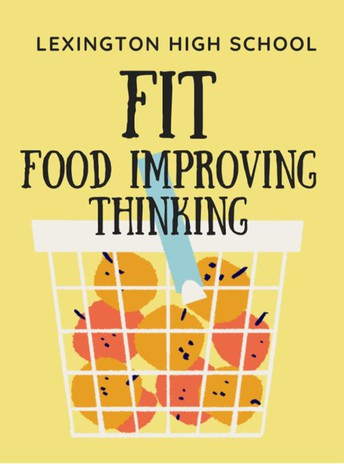 FIT - Food Improving Thinking