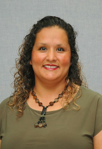 Regional Administrator-Marta Sandoval