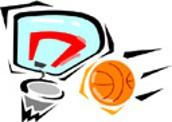 Basketball Season has started!
