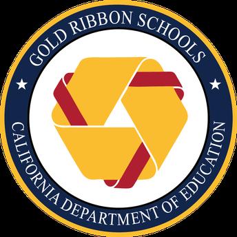 Gold Ribbon School 2017