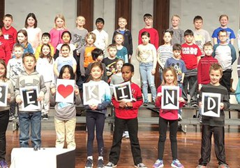 Loveland celebrates kindness through music