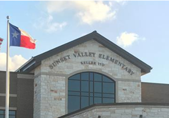 Sunset Valley Elementary