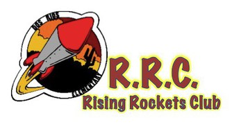 Rising Rockets Club Upcoming Events