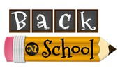 Welcome back from Ed Tech!