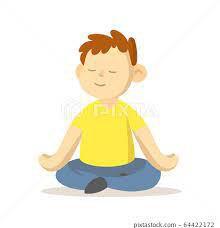 Yoga & Mindfulness Resource