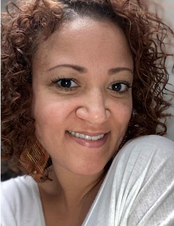 Staff Spotlight: Mrs. Andrea Richardson