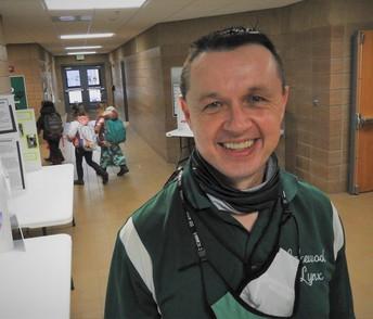 Duluth Principal Receives MESPA Leadership Award