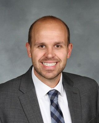 Dr. Ryan Andrews/ Principal
