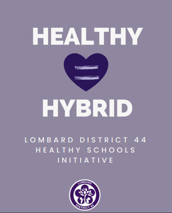 Healthy = Hybrid