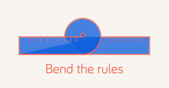 BEND THE RULES DAY  - Thursday October 4th