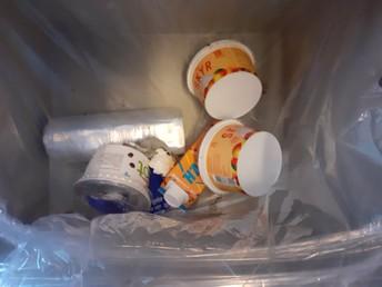 Plast þarf að flokka