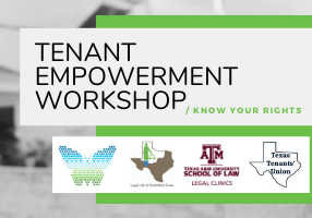 Tenant Empowerment Workshops from Center of Transforming Lives