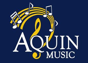 Congrats Aquin Solo & Ensemble Participants!