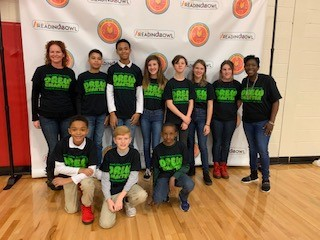 Junior Academy Team 2020