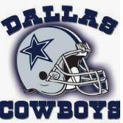 Oh yeah... Go Cowboys!!!