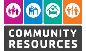 Community Resources/ Recursos para la Comunidad