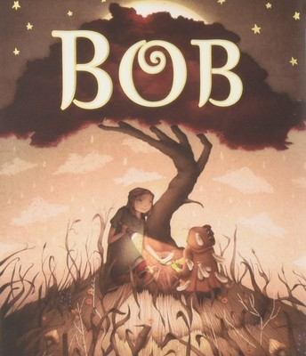 Bob by Wendy Mass and Rebecca Stead