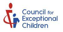 Resources for Families of Exceptional Children