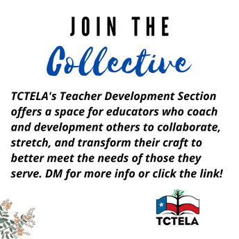 TD Collective Meeting Information