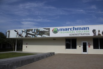 Q&A with Marchman Technical College Staff