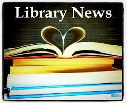 News from our Librarians