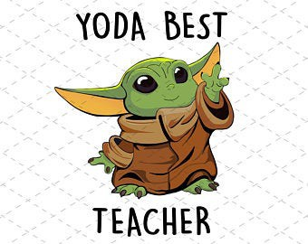 From PAC - May 3-7 is Teacher Appreciation Week!