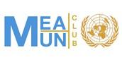 Model United Nations Club meetings on Wednesdays!
