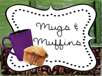 MAPA's Mugs and Muffins