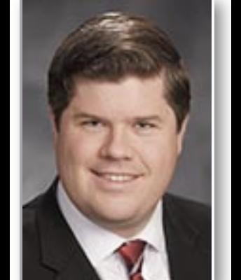 Representative Curtis Trent