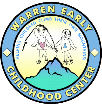 WARREN EARLY CHILDHOOD -- NOW ENROLLING STUDENTS FOR PRESCHOOL