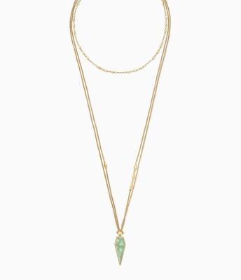 Winona Layered Necklace