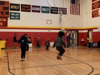 Fun in Physical Education