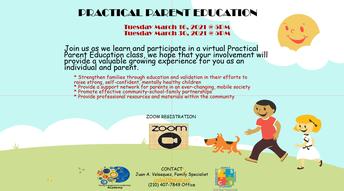 Practical Parent Education