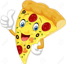 Youth Ministry Pizza Blitz Day!