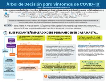 Árbol de Decisión para Síntomas de COVID-19 pagina de web