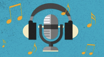 NPR Podcast Competition: DHS gets Honorable Mentioned!
