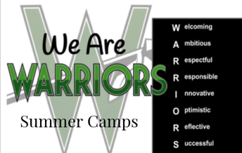 Westfield Summer Basketball/Summer Camps