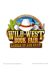 Wild West Book Fair is Coming!