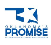 Attention 8th Graders - Apply for Oklahoma's Promise!