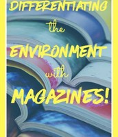 Differentiation with Magazines