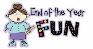 PBIS - End of the Year - May 21