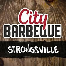 EAT AT CITY BBQ TO BENEFIT ATHLETIC BOOSTERS (TUE. 10/13)