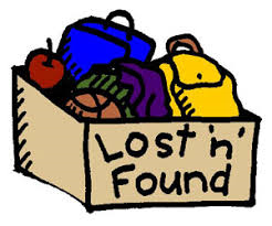 Lost and Found-Last Call