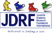 JDRF Fundraiser!  This week!!