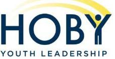 HOBY Leadership & Service Program