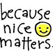 Because Nice Matters Photos