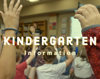 Kindergarten Preview Day