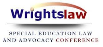 Wrightslaw Conference