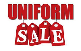 P.E. UNIFORM FLASH SALE!